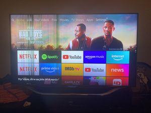 Samsung ES8000 50 inch 3D SMART TV for Sale in Fort Lauderdale, FL