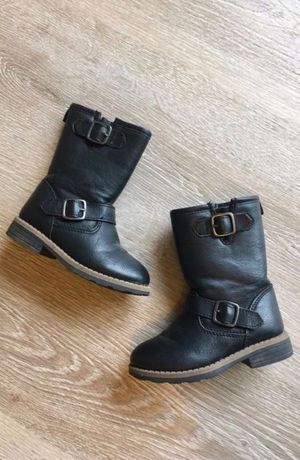 Toddler Girls Carter's Boots - size 7 for Sale in Everett, WA