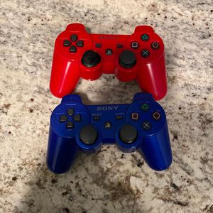 Sony Wireless Controllers for Sale in Ladera Ranch, CA