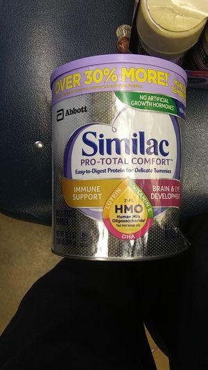 Similac formula for Sale in Seattle, WA