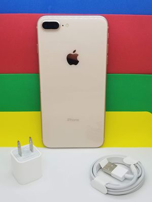 iPhone 8 plus 64gb Factory unlocked Excellent condition for Sale in Euless, TX