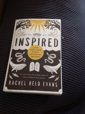Inspired by Rachel Held Evans for Sale in Wheeling, WV