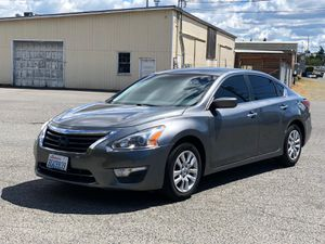2014 Nissan Altima fully loaded !!! for Sale in Tacoma, WA