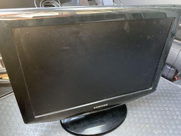 "Samsung 24"" tv"
