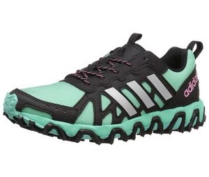 Women's Adidas Performance Incision Trail Runner Shoes Size 8.5 for Sale in Hamilton Township, NJ