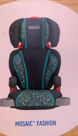 Graco booster car seat NIB for Sale in Vancouver, WA