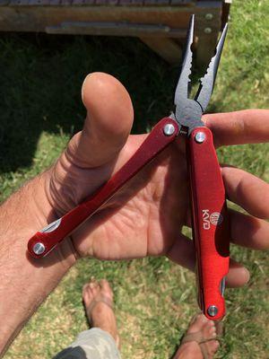 Multi-purpose hand tool for Sale in Odessa, TX
