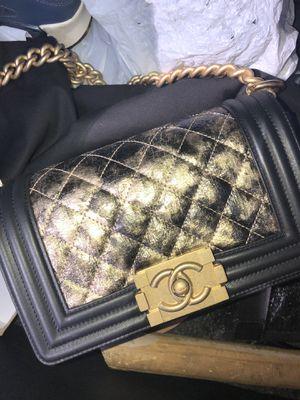 Chanel Boy Bag for Sale in Braintree, MA