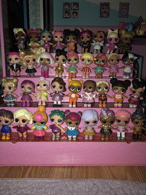 LOL dolls for Sale in Swansea, MA