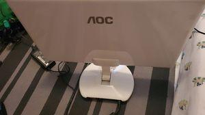Computer monitor aoc e2043f for Sale in Queens, NY