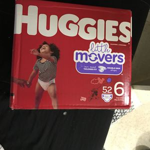 Diapers for Sale in New Haven, CT