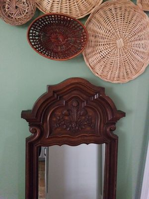 Antique mirror for Sale in Kannapolis, NC