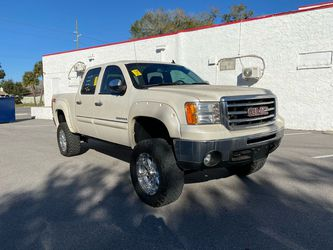 2012 GMC Sierra 1500 for Sale in Tampa,  FL