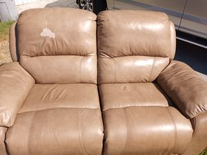 FREE double wide recliner for Sale in San Diego, CA