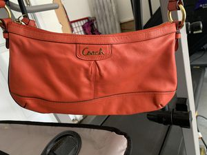 Coach Purse for Sale in Royersford, PA