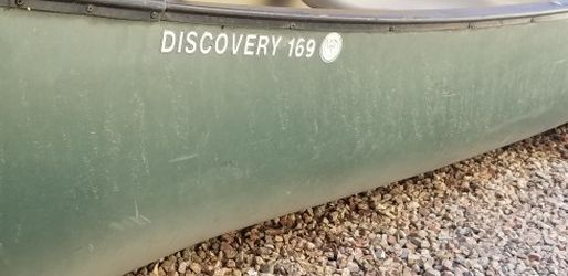 Old Town Discovery 169 Canoe for Sale in Phoenix,  AZ