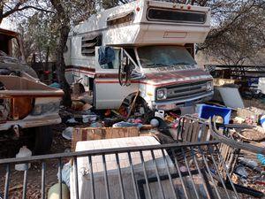 Dodge mini RV camper for Sale in Clovis, CA