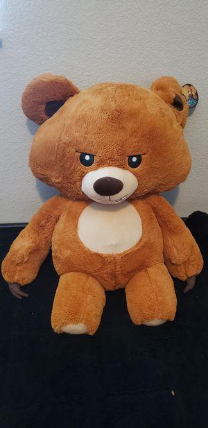 """35"""" Big Teddy Bear Sloth Plush Plushies for Sale in Antioch, CA"""