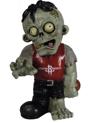 Houston Rockets NBA Basketball Forever Collectibles Team Zombie Statue Figurine - BRAND NEW!! for Sale in Citrus Heights, CA
