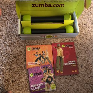 Zumba Fitness for Sale in Mukilteo, WA