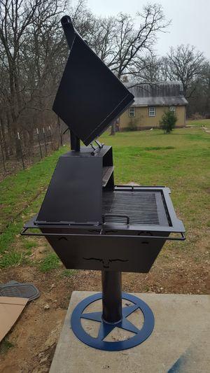 bbq grill for Sale in Alvarado, TX