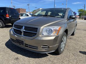 2007 Dodge Caliber SXT for Sale in Barberton, OH