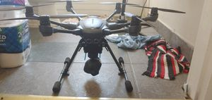 Yuneec Typhoon h plus for Sale in Riverbank, CA