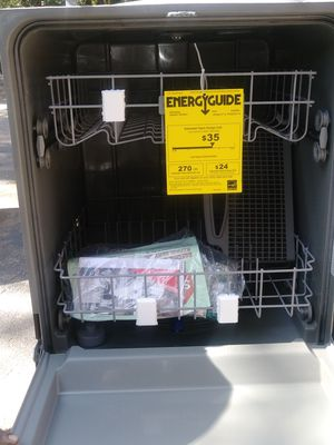Dishwasher Frigidaire for Sale in East Point, GA