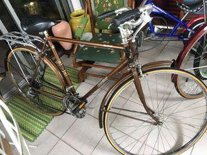 Vintage Raleigh men bike sprint 10 for Sale in Delray Beach, FL