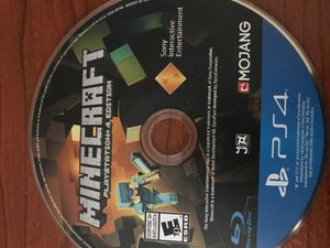 Minecraft for Sale in US