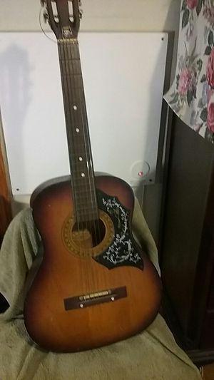 Vintage, Global Guitar Hummingbird for Sale in Philadelphia, PA