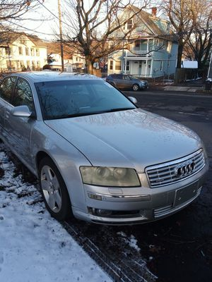 04 Audi for Sale in New Haven, CT