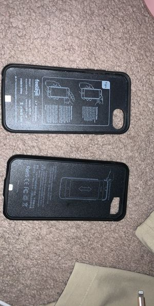 iphone 7 charging case for Sale in Murfreesboro, TN