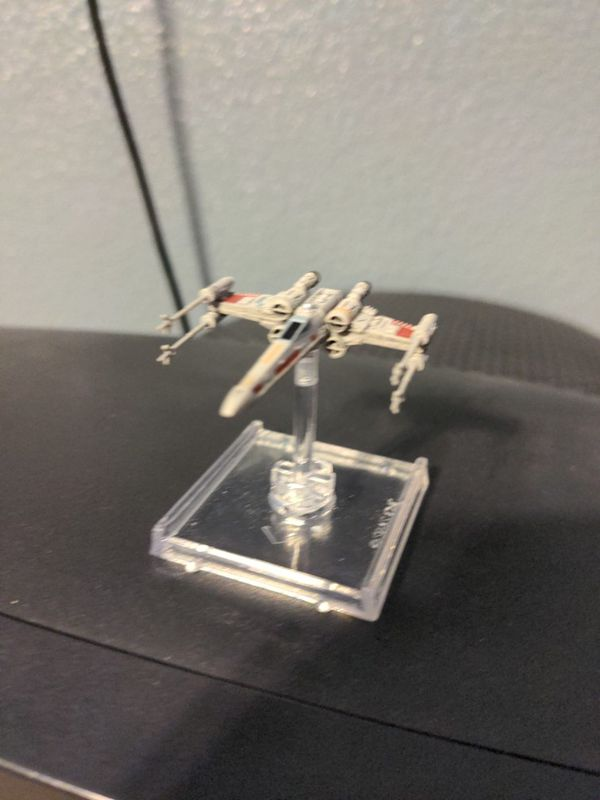 X-wing Miniatures X- Wing