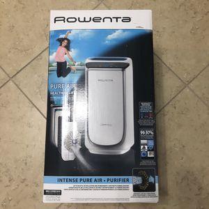 Rowenta Air Purifier for Sale in Richmond, TX