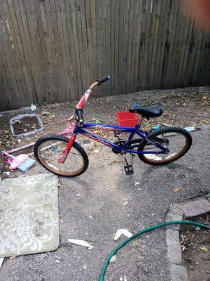 Huffy 20 inch kids bike for Sale in Manchester, NH