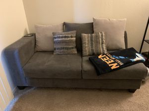 Sectional Couch for Sale in Carrollton, TX
