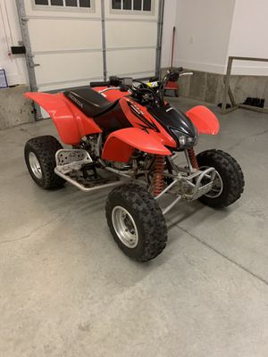 2007 Honda Trx 400ex for Sale in Stamford, CT