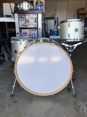 """Gretsch Catalina Club Rock w/26"""" Bass Drum! for Sale in Chino Hills, CA"""