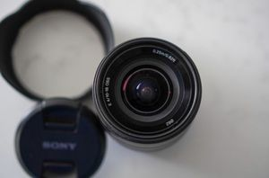 Sony 10-18mm f/4 for Sale in Portland, OR