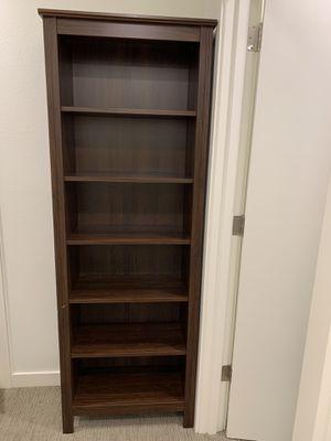 IKEA Brusali Bookcase/Bookshelf, Brown for Sale in Seattle, WA