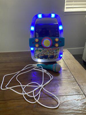 Kids karaoke Machine for Sale in Oakley, CA