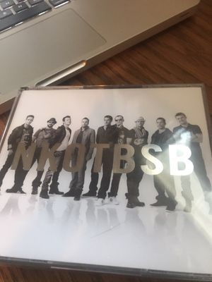 NKOTBSB (Deluxe Edition) for Sale in Fircrest, WA