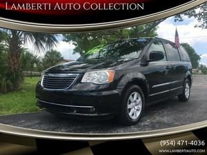 2012 Chrysler Town & Country for Sale in Plantation, FL