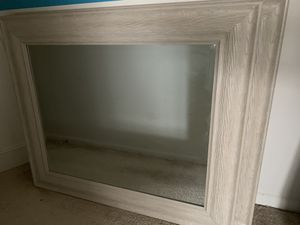 Wall mirror (mirrors). Sold as set for Sale in Silver Spring, MD