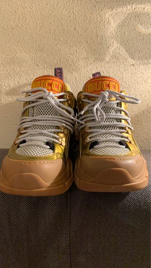 Brand New Gucci Sneakers for Sale in Houston, TX