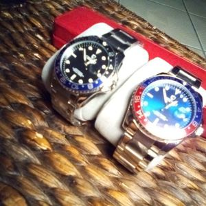 Waterproof Sportsman Wristwear Two For 100 Businessman Daily for Sale in West Palm Beach, FL