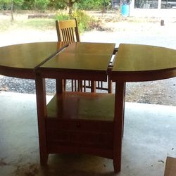 Dining Room Pub Table for Sale in Olympia,  WA