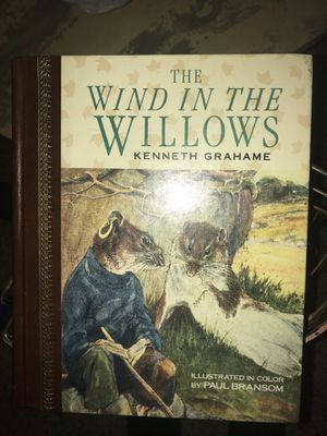 The Wind in the Willow for Sale in Carmichael, CA