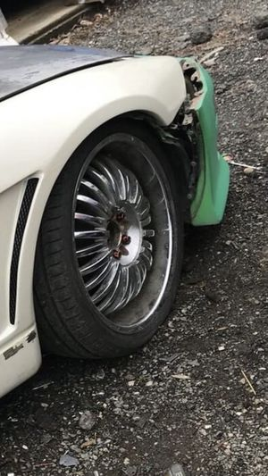 Rims size 20 for Sale in Washington, DC